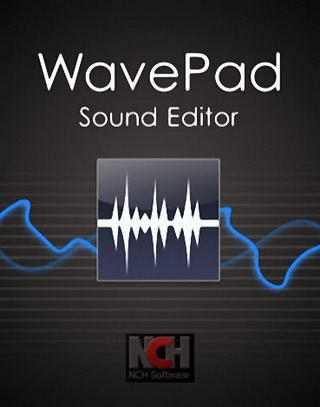 NCH WavePad Sound Editor