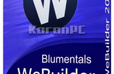 WeBuilder 2020 16.2.0.228 Free Download