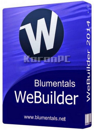 Download Blumentals WeBuilder