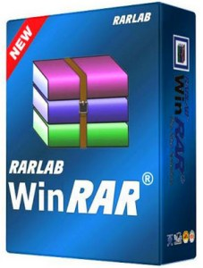 Download WinRAR PC Software