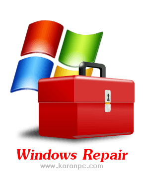 Windows Repair 4.4.5 PRO + Portable [2018]