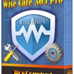 Wise Care 365 Pro 4.68 Build 452 + Portable