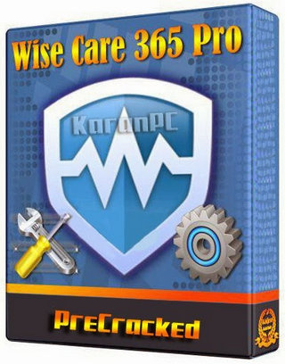 Wise Care 365 Pro Full Download