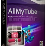 Wondershare AllMyTube 4.10.2.3 [Latest]