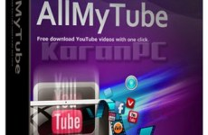 Wondershare AllMyTube 7.4.3.1 Free Download