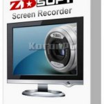 ZD Soft Screen Recorder 9.7 + Portable [Latest]