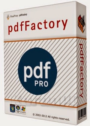 pdfFactory 6 Full Version