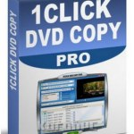 1CLICK DVD Copy Pro 5.1.2.0 [Latest]