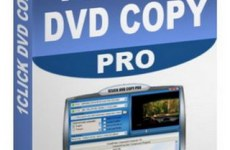 1CLICK DVD Copy Pro 5.1.2.5 [Latest]