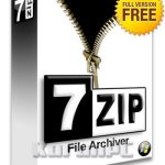 7-Zip 16.04 Final + Portable Free Download
