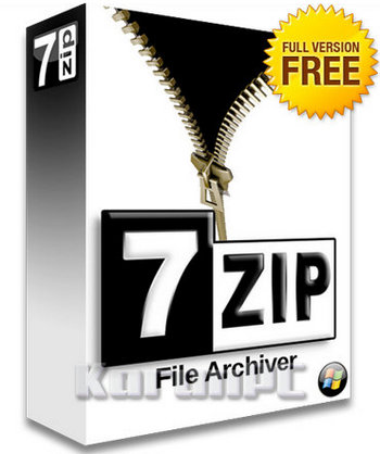 7-Zip 18 Free Download