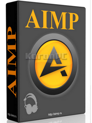 AIMP 4 MP3 Player