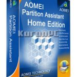 AOMEI Partition Assistant 6.6.0 Free Download [Latest]