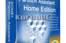 AOMEI Partition Assistant 8.3 Free Download