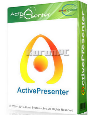 ActivePresenter 7 Full Version
