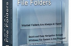Actual File Folders 1.13.2 Free Download
