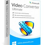 Aiseesoft Video Converter Ultimate 9.0.16 Crack [Latest]