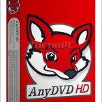 AnyDVD HD 7.6.7.0 Final Patch [Latest]