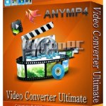 AnyMP4 Video Converter Ultimate 7.2.6 + Portable