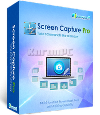 Apowersoft Screen Capture Pro 1.4.4 [Latest]