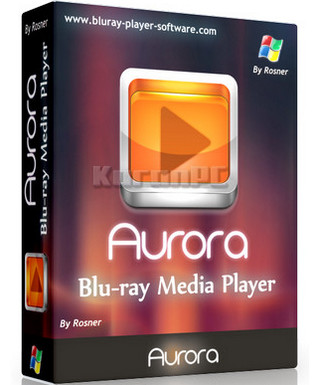 Aurora Blu-ray Media Player 2