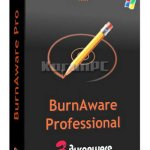 BurnAware Professional 11.0 + Portable [Latest]