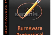 BurnAware Professional 11.6 + Portable [Latest]