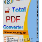 Coolutils Total PDF Converter 6.1.0.134 + Portable