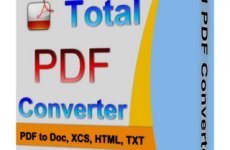 Coolutils Total PDF Converter 6.1.0.13 + Portable