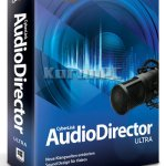 CyberLink AudioDirector Ultra 6.0.5610.0