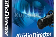 CyberLink AudioDirector Ultra 10.0.2030.0 [Latest]