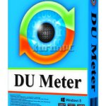 DU Meter 7.15 Build 4757 [Latest]