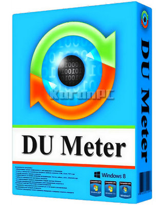 DU Meter Full Version