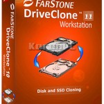 DriveClone Workstation 11.10 Build 20150827 + Key