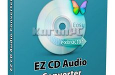 EZ CD Audio Converter 8.2.2.1 Free Download x64