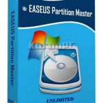 EASEUS Partition Master 12.0 Professional [Latest]