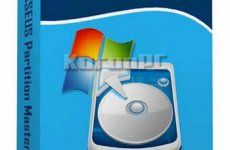 EaseUS Partition Master 15.0 Free Download [All Edition]