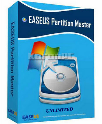 serial easeus partition master 11.10
