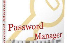 Efficient Password Manager Pro 5.50 Build 540 + Portable