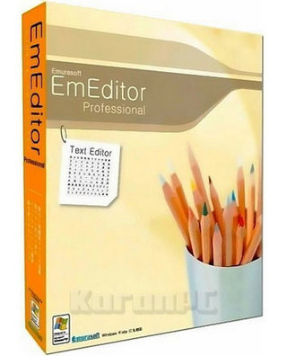 EmEditor Professional Full Download