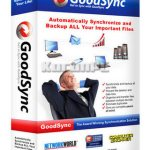 GoodSync Enterprise 10.10.14.4 Free Download + Portable