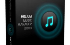 Helium Music Manager 13.6 Build 15186 + Portable