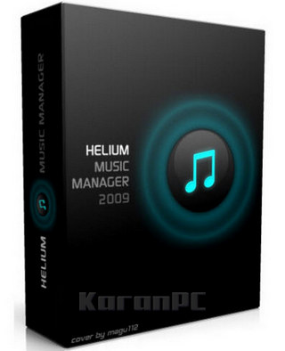 Download Helium Music Manager Full