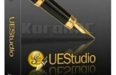 IDM UEStudio 20.00.0.40 + Portable