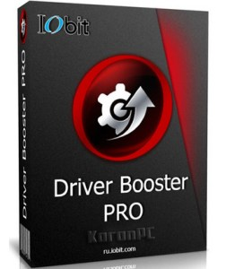 IObit Driver Booster 6 Free Download Full