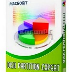 Macrorit Disk Partition Expert 4.3.1 + Portable