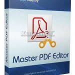 Master PDF Editor 3.7.10 + Portable [Latest]