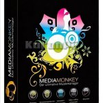 MediaMonkey Gold 4.1.10.1778 Final Key [Latest]