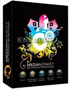 Download MediaMonkey Gold Full