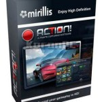 Mirillis Action 2.4.1 + Portable [Latest]